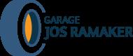 Garage Jos Ramaker Mobile Logo